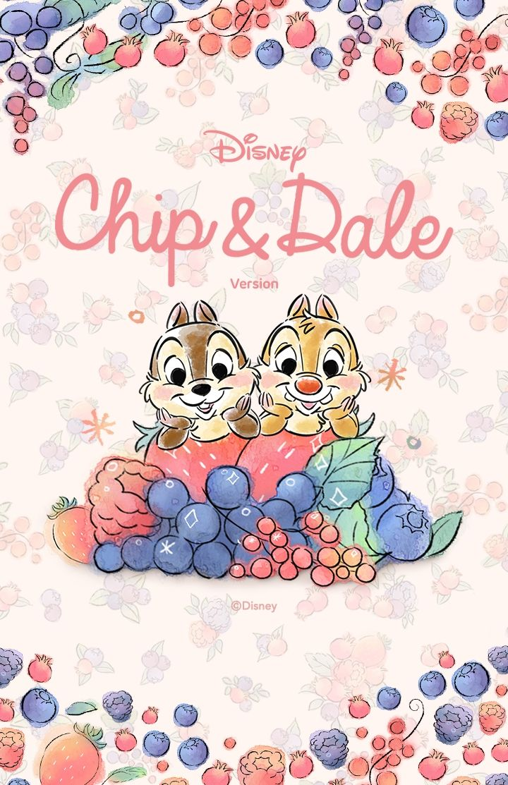 Chip And Dale Wallpapers Top Free Chip And Dale Backgrounds Wallpaperaccess
