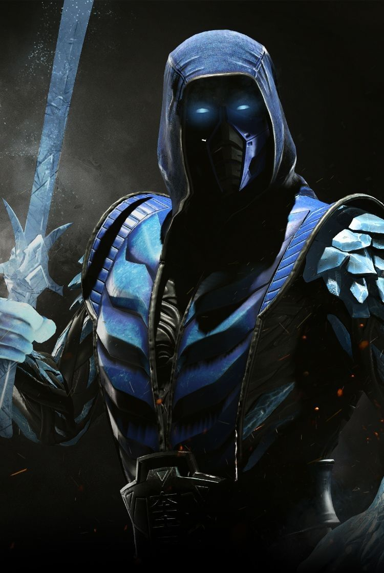 Sub Zero As Wallpapers Top Free Sub Zero As Backgrounds