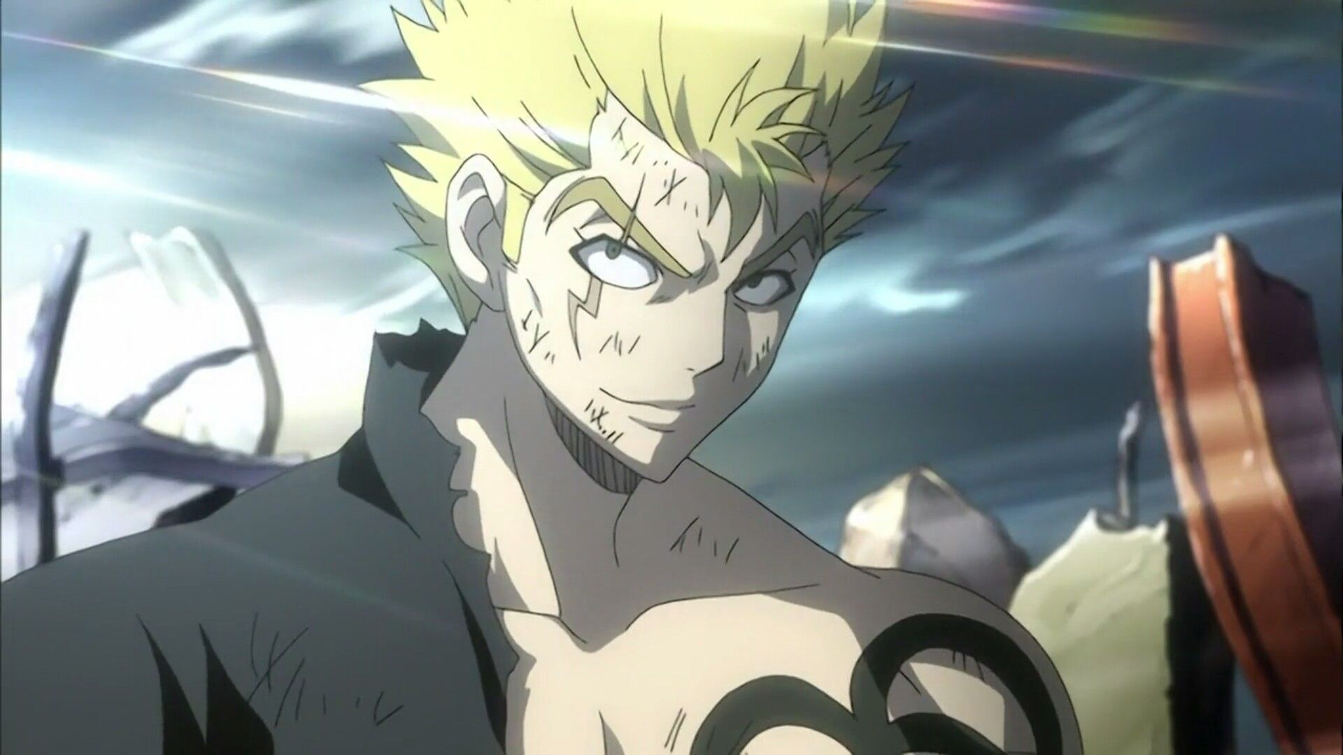 Laxus Wallpapers Top Free Laxus Backgrounds Wallpaperaccess