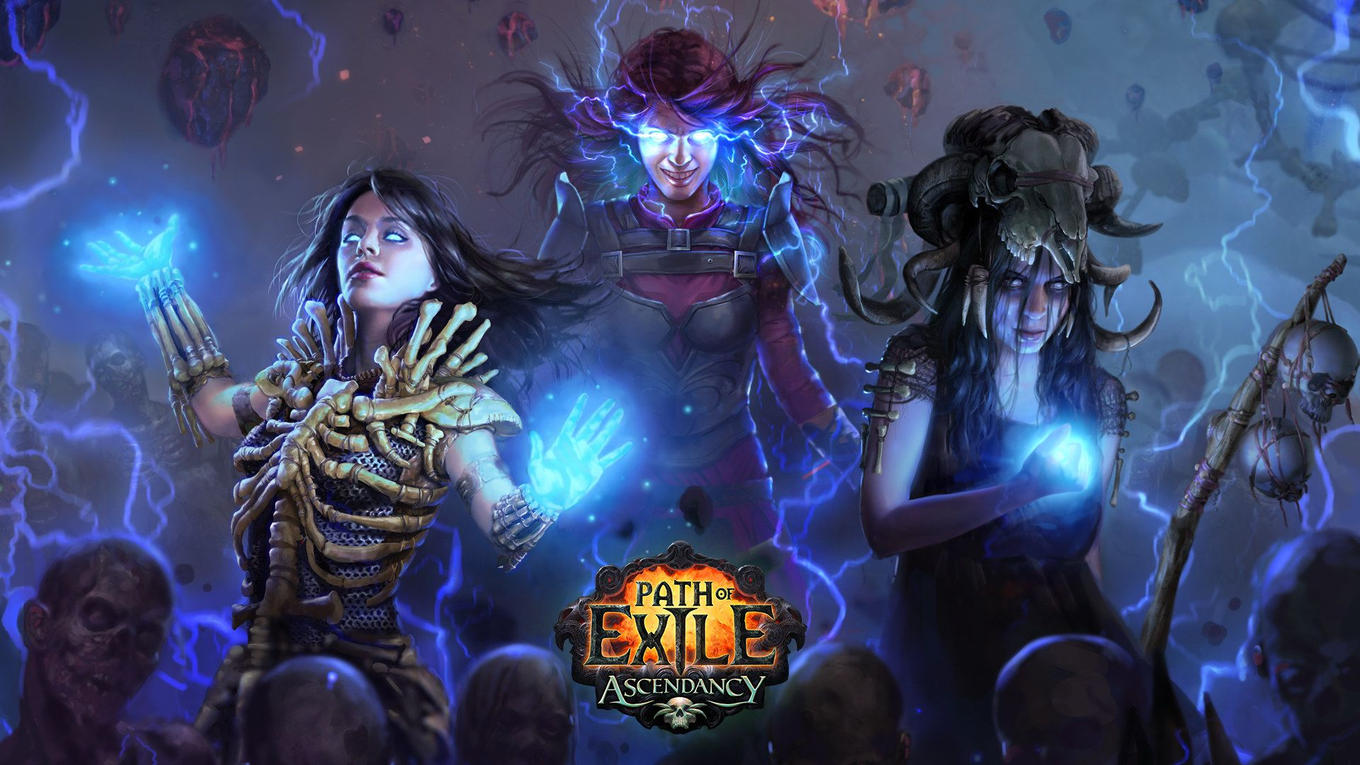 Path Of Exile Wallpapers Top Free Path Of Exile Backgrounds