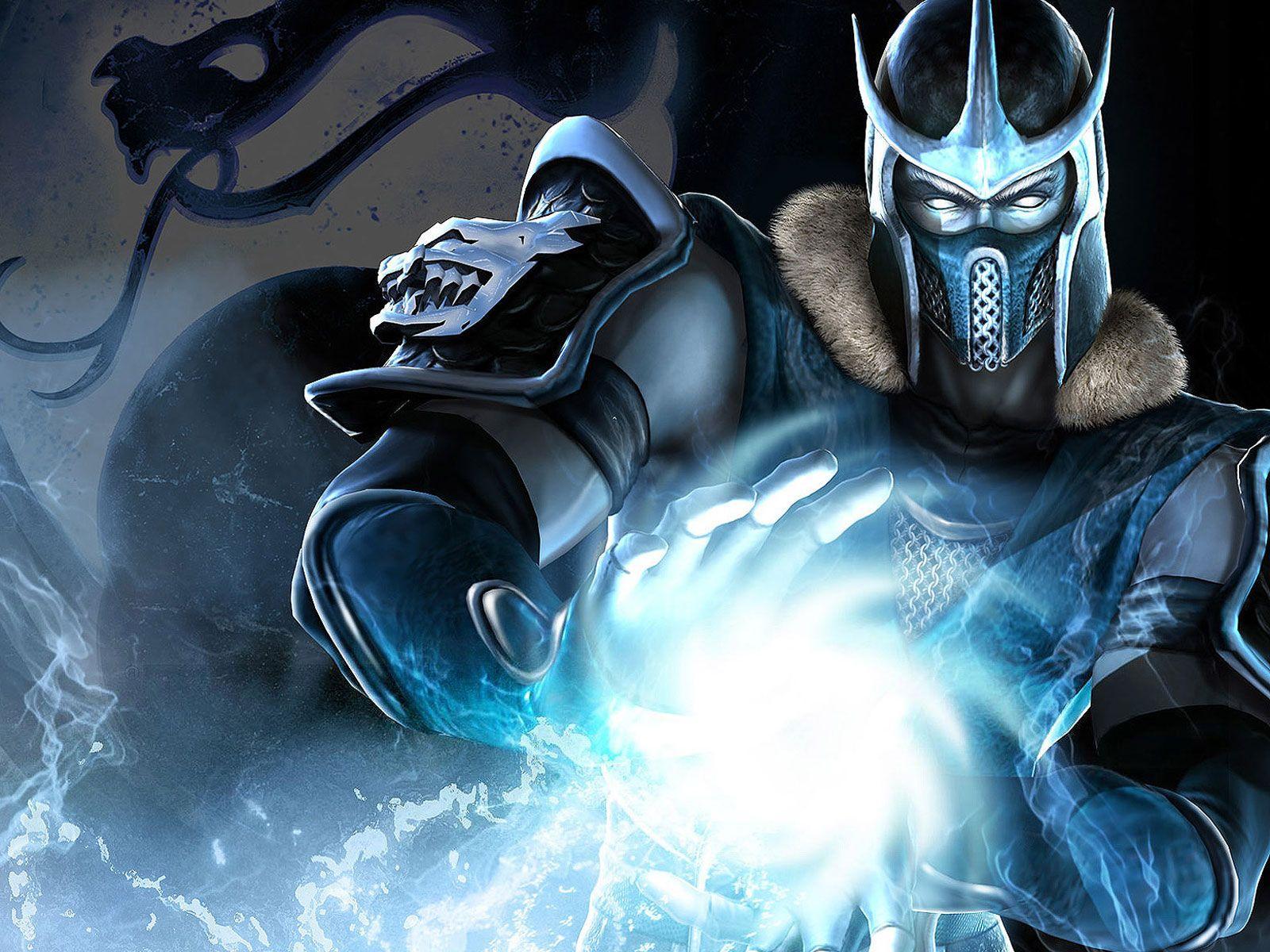 Mortal Kombat Deception Wallpapers Top Free Mortal Kombat