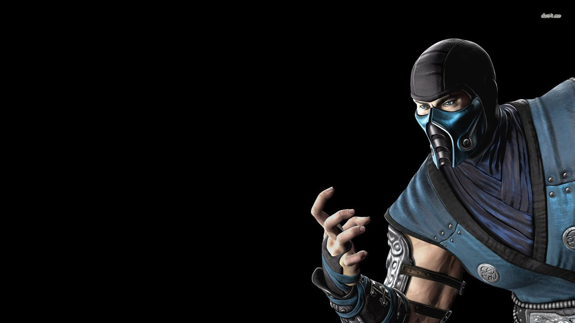 MK11 Collection by Dipit on Newgrounds