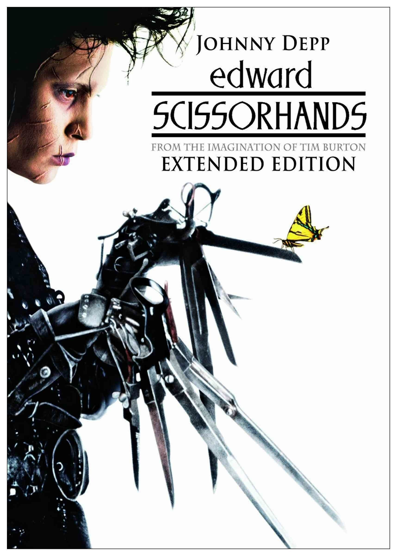 Edward Scissorhands Wallpapers Top Free Edward Scissorhands