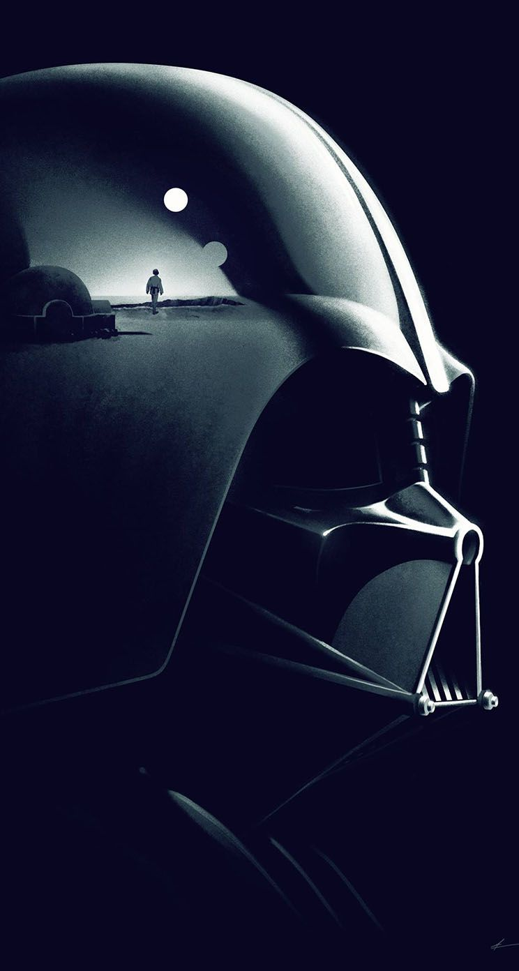 Iphone Star Wars Wallpapers Top Free Iphone Star Wars Backgrounds Wallpaperaccess