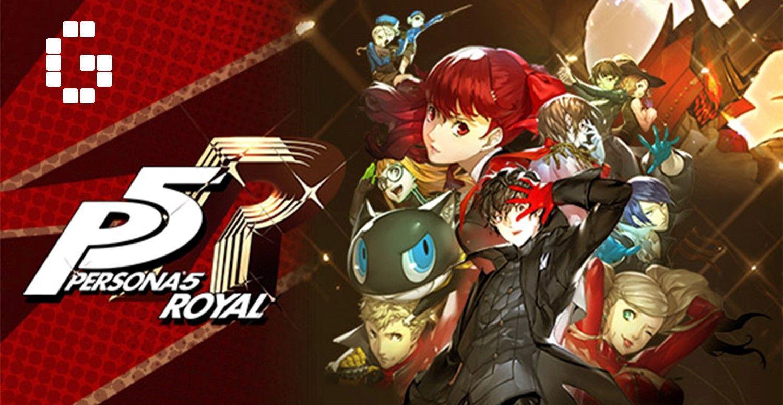 Persona 5 Royal Wallpapers Top Free Persona 5 Royal Backgrounds Wallpaperaccess