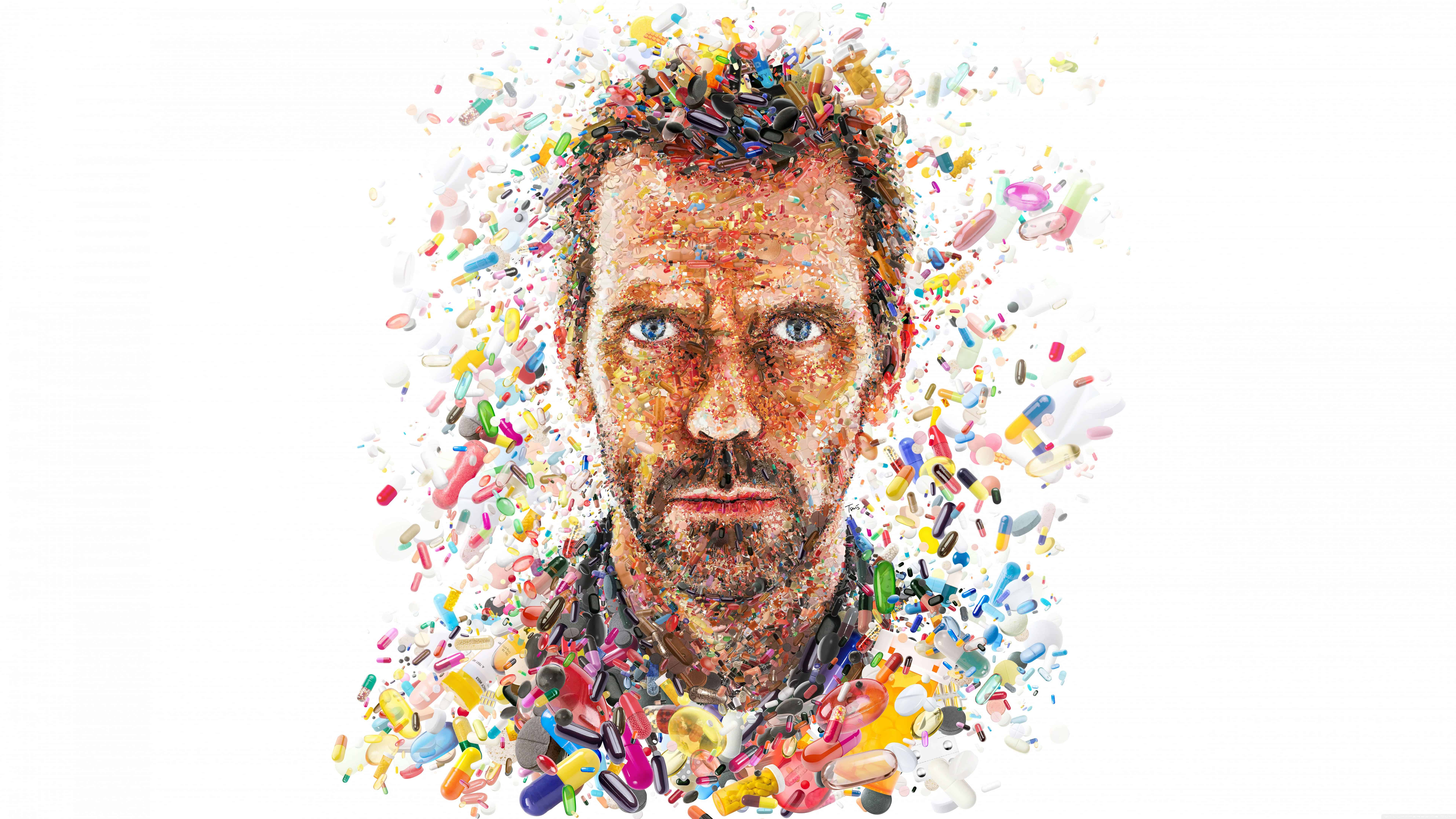 Dr House Wallpapers Top Free Dr House Backgrounds