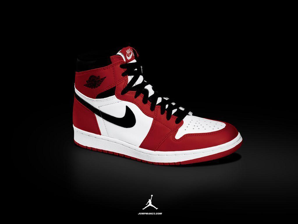 Air Jordan 1 Wallpapers - Top Free Air
