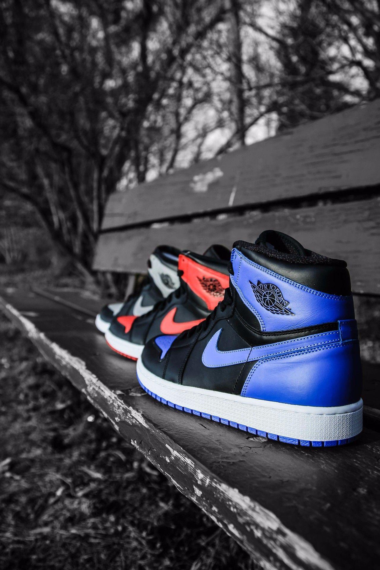 Air Jordan 1 Wallpapers - Top Free Air Jordan 1 ...