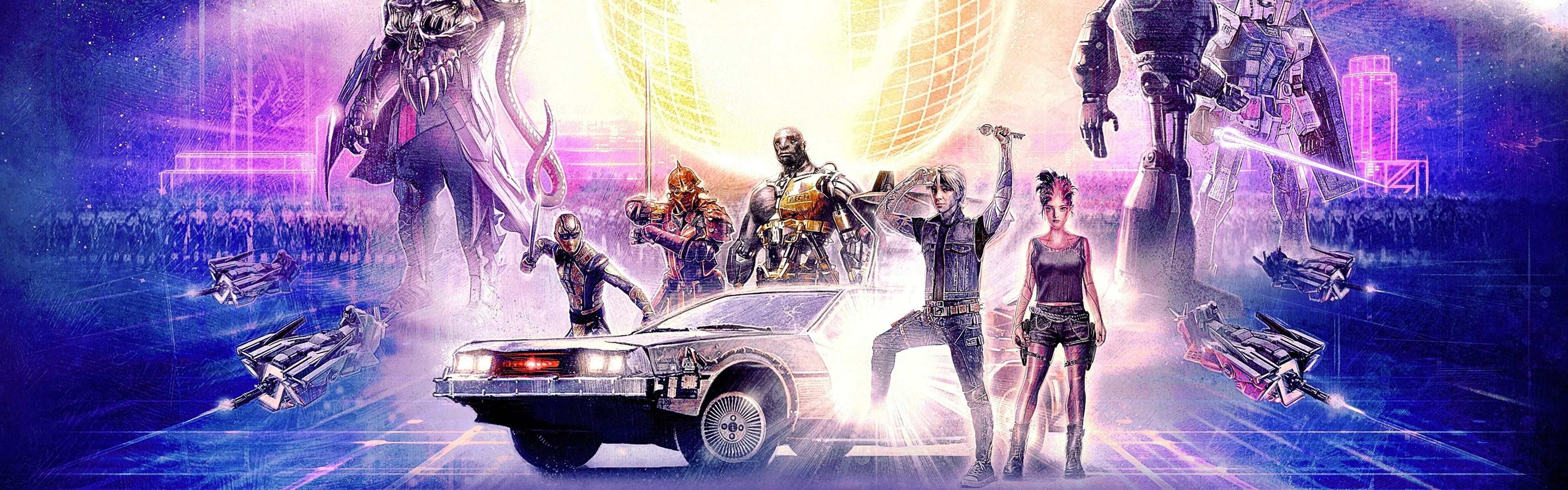 Ready Player One Wallpapers Top Free Ready Player One