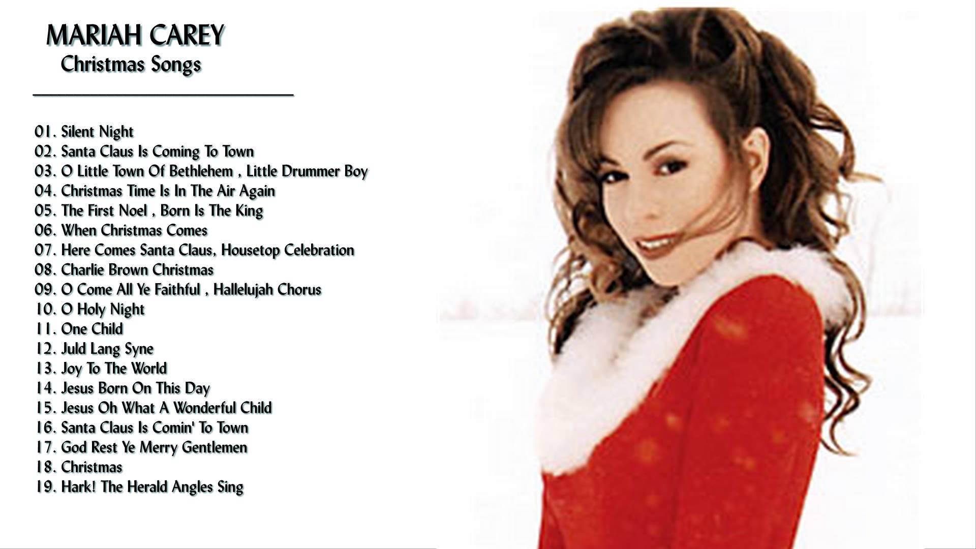 mariah carey merry christmas ii you mp3 download