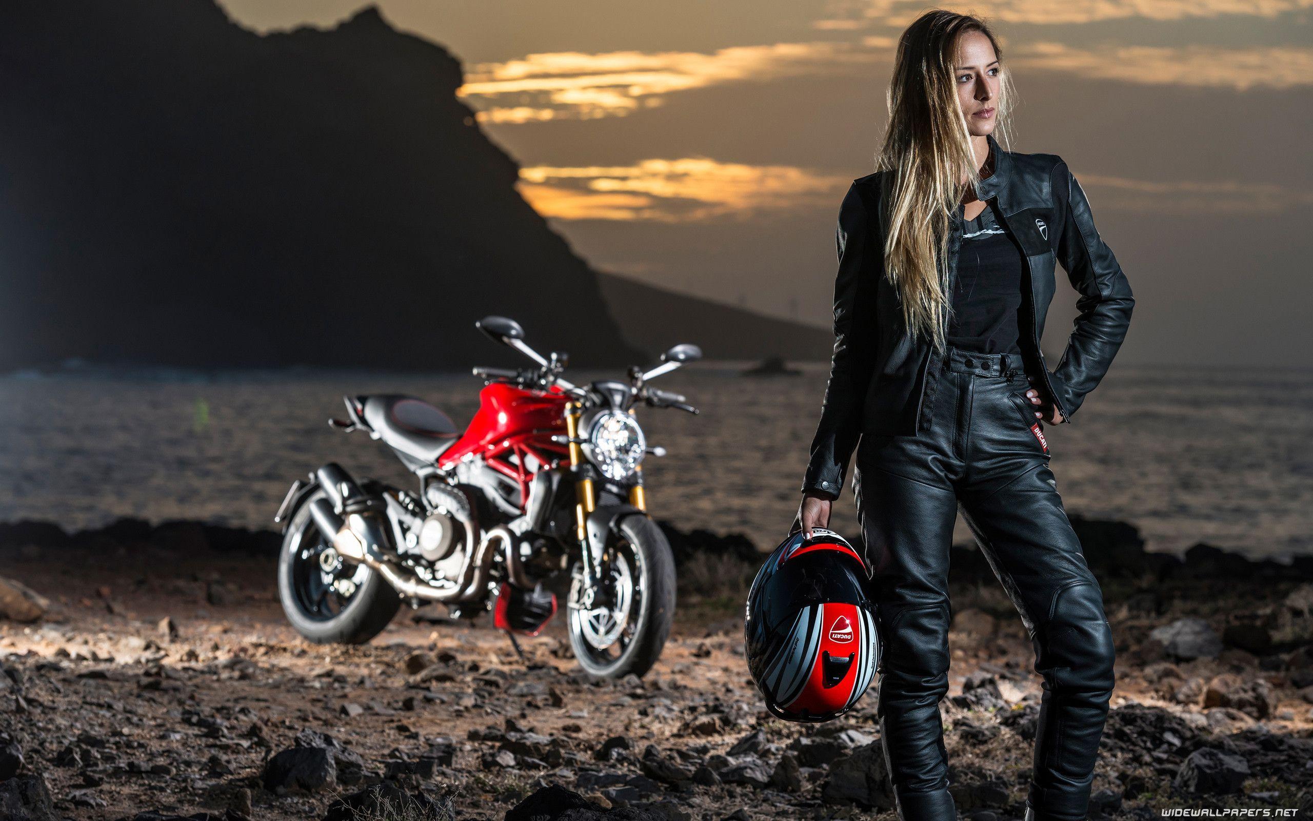 Bike Girl Wallpapers Top Free Bike Girl Backgrounds