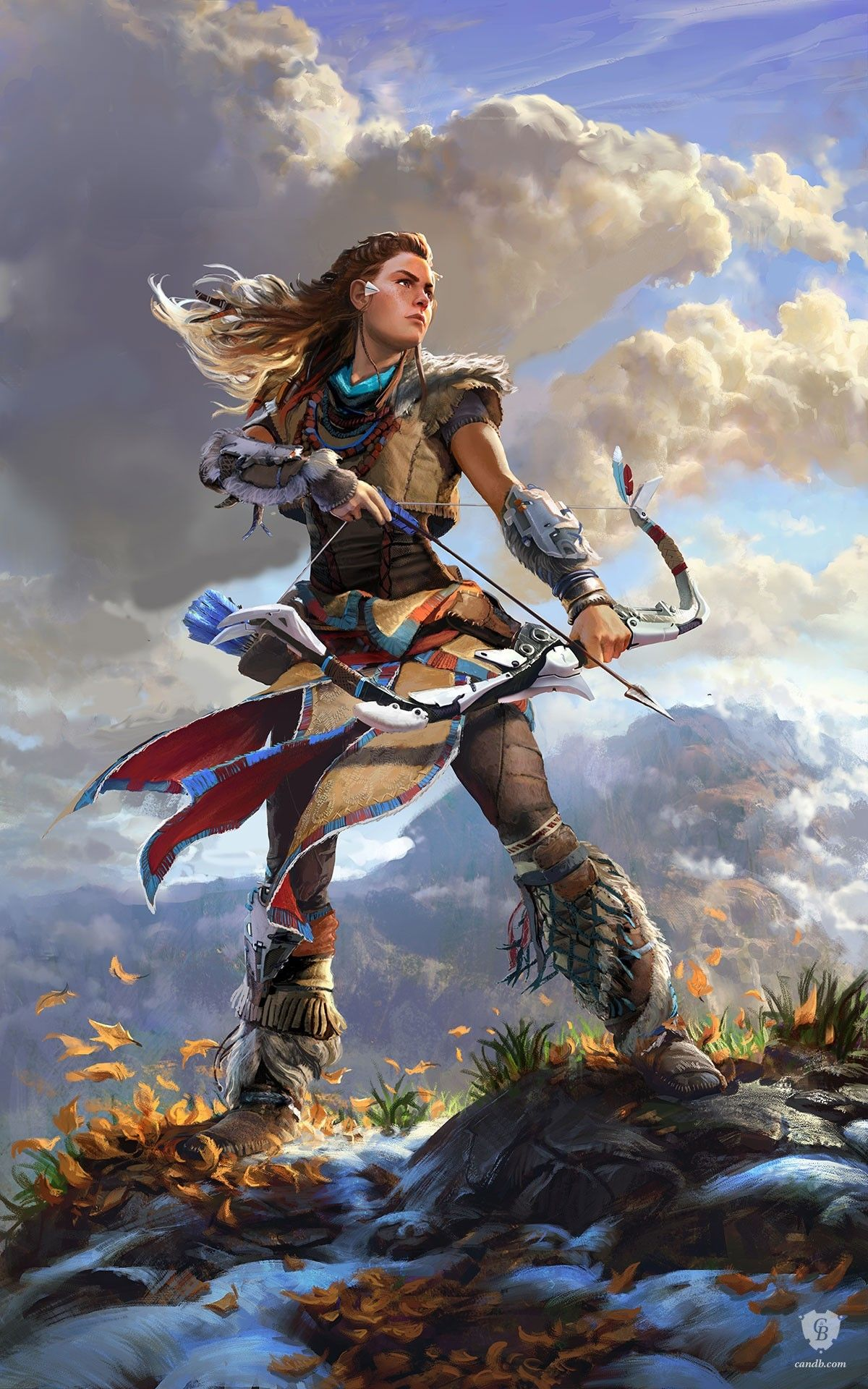 Aloy Wallpapers Top Free Aloy Backgrounds Wallpaperaccess