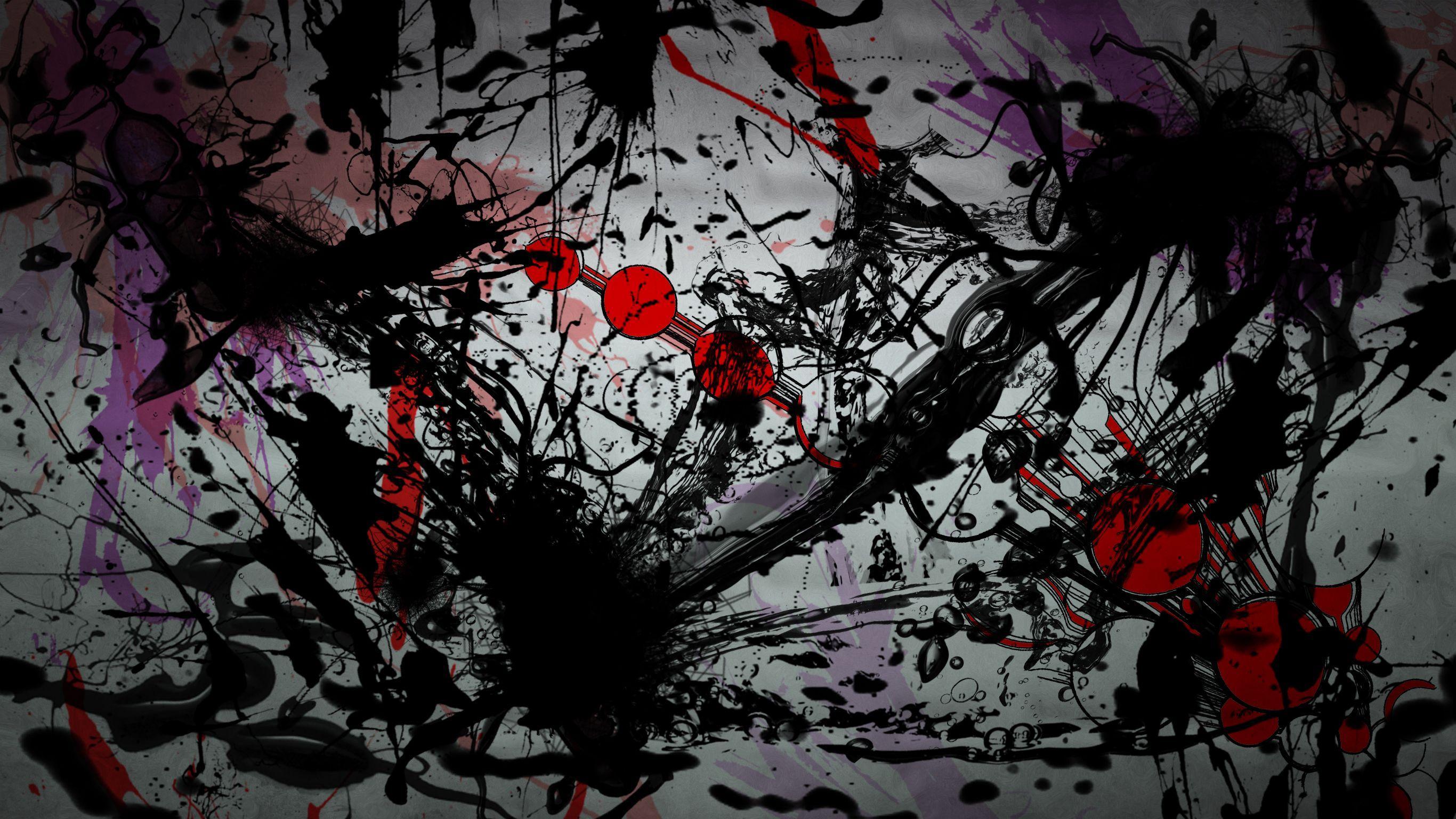 сделанный картинки бело-красно-черного цвета когда нужно