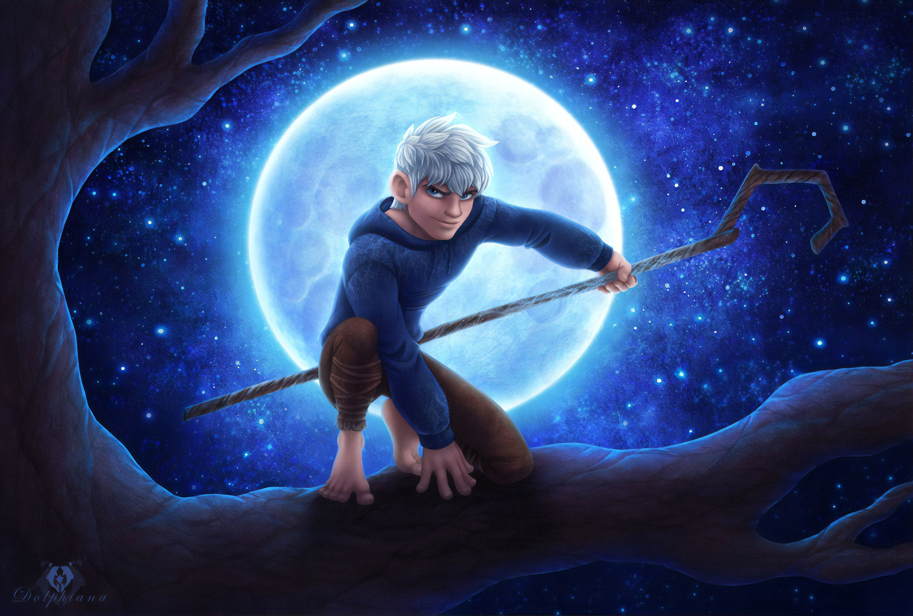 Jack Frost Wallpapers Top Free Jack Frost Backgrounds Wallpaperaccess
