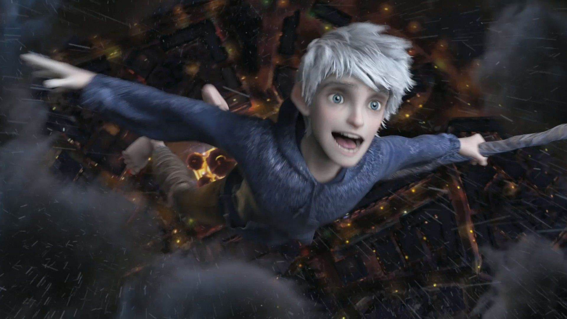 Jack Frost Wallpapers Top Free Jack Frost Backgrounds