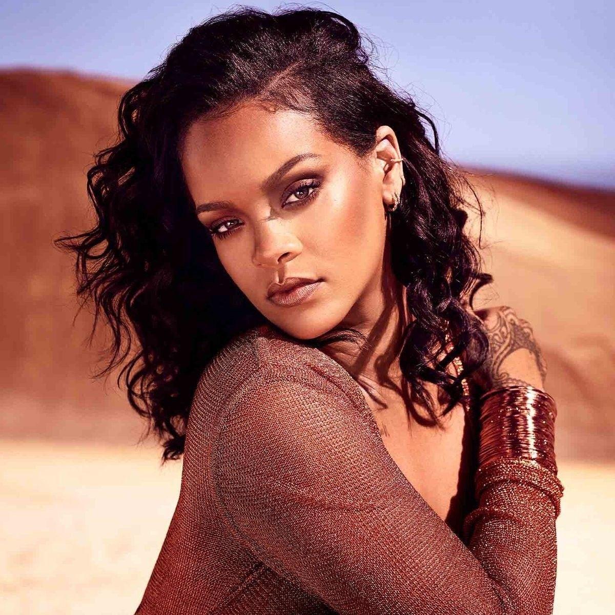 23+ Rihanna Wallpaper  Pictures