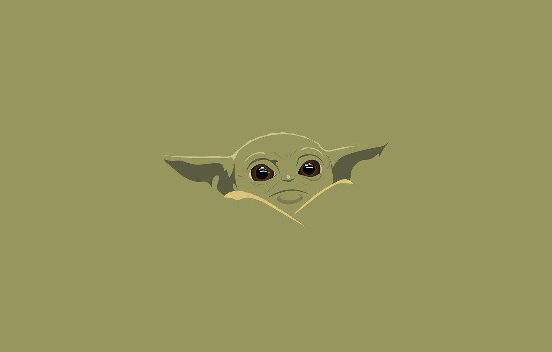Baby Yoda Wallpapers Top Free Baby Yoda Backgrounds Wallpaperaccess