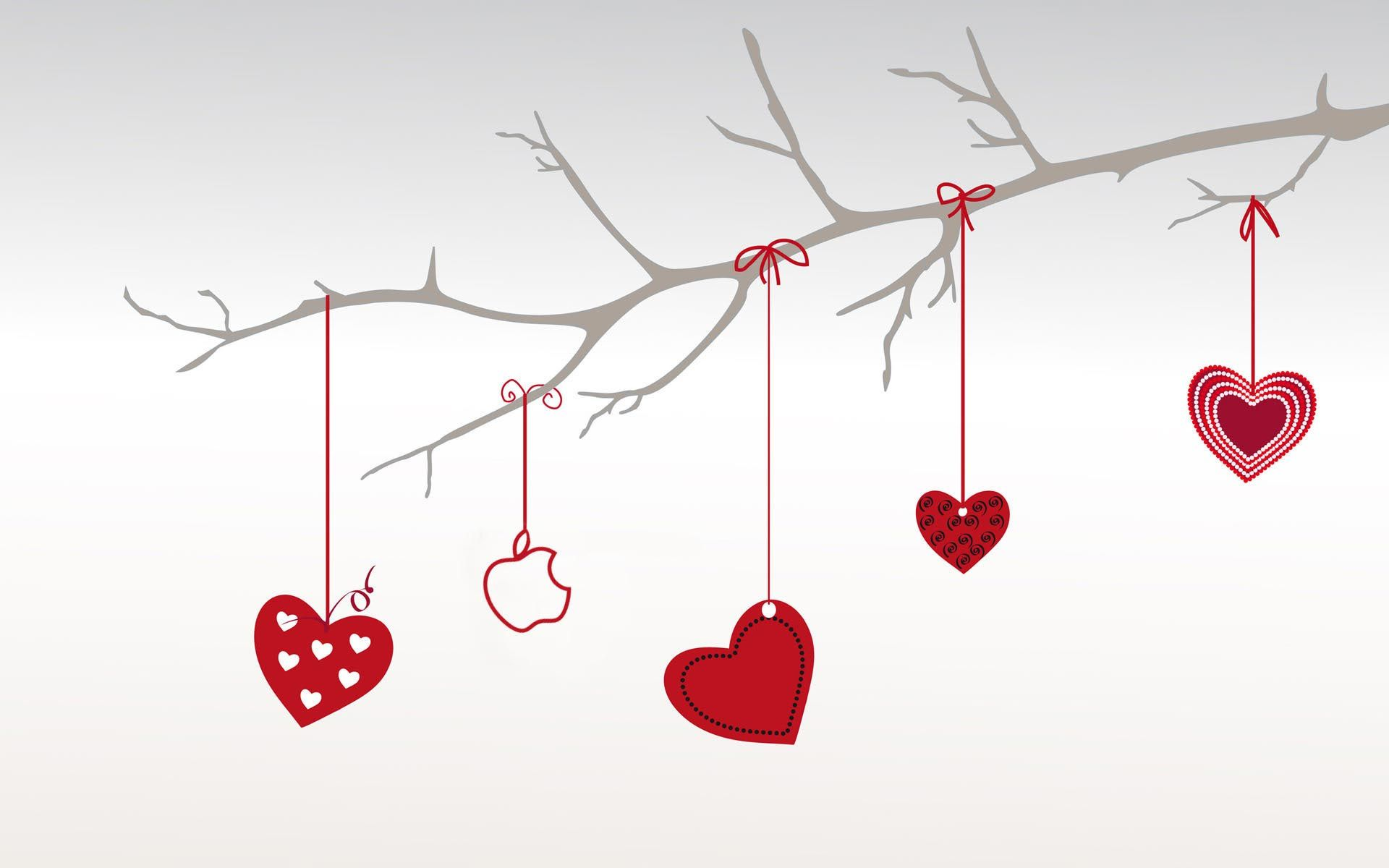 Wallpaper For Desktop Valentine