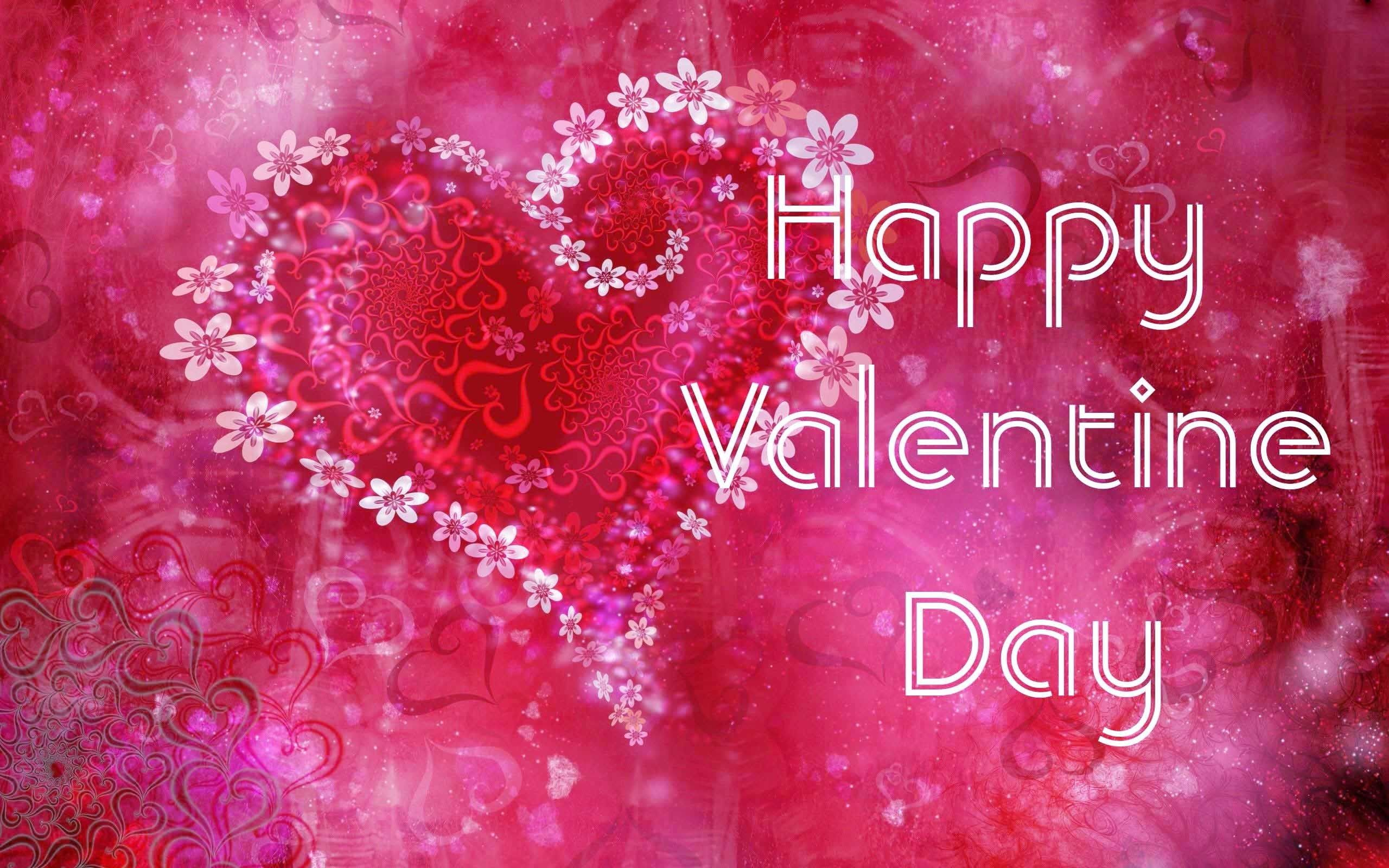 2560x1600 Cute Valentines Day Desktop Wallpaper – Quotes & Wishes
