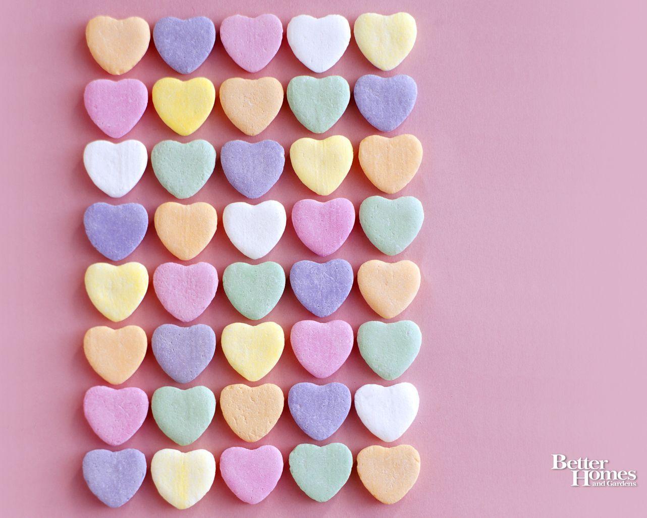 1282x1027 Celebrate Love with 14 Valentine's Day Desktop Wallpaper - Brand