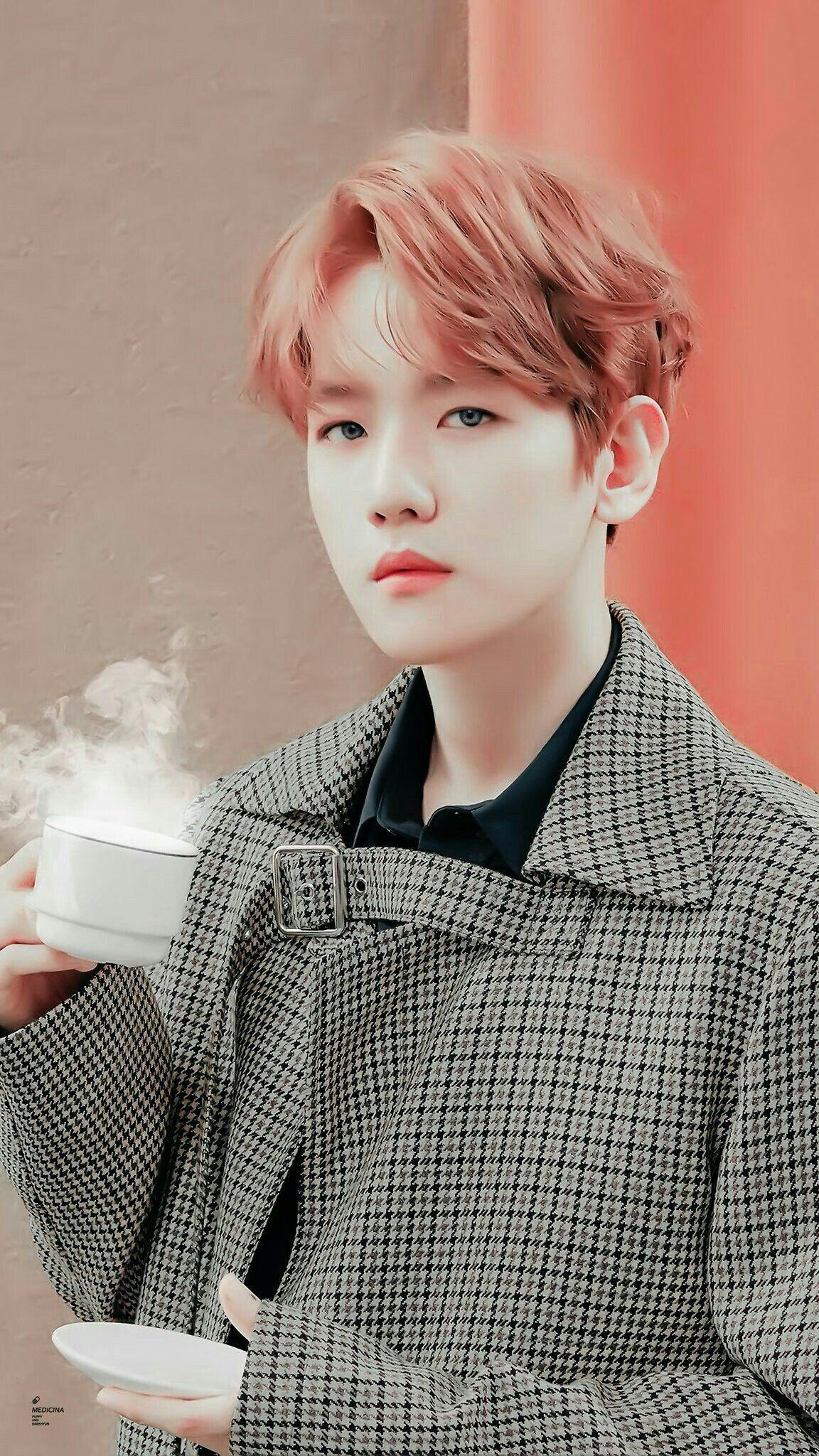 Exo Baekhyun Wallpapers Top Free Exo Baekhyun Backgrounds
