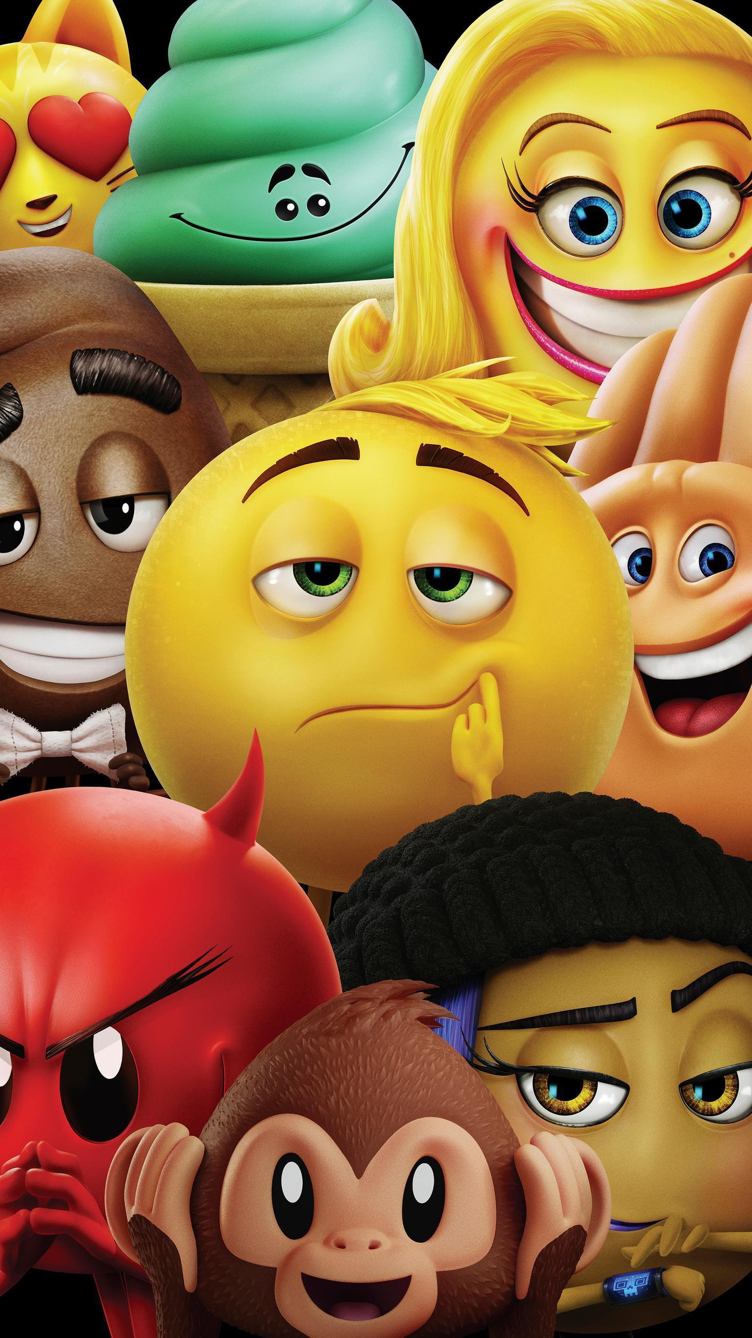 Emoji Phone Wallpapers Top Free Emoji Phone Backgrounds