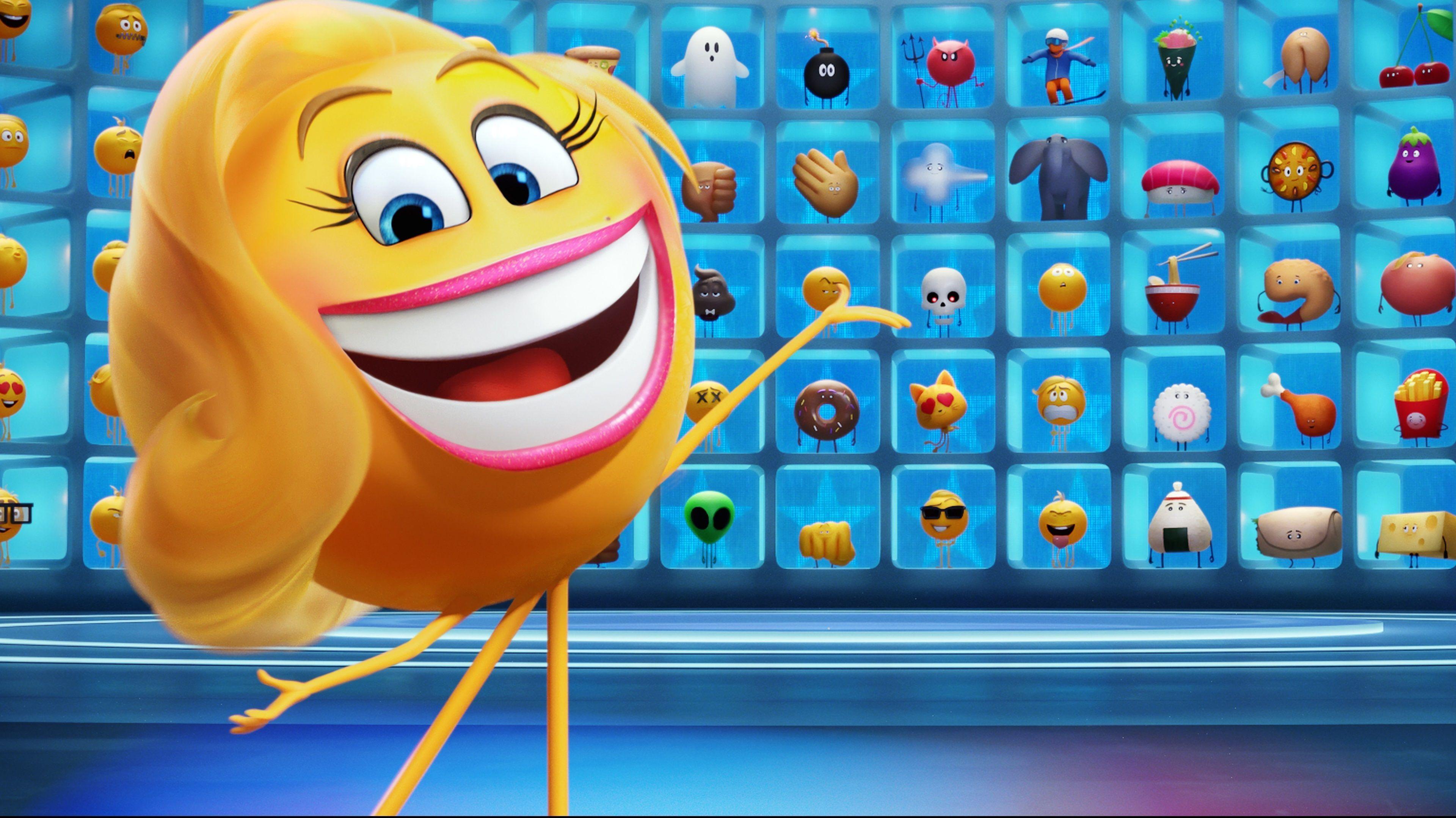 Emoji Desktop Wallpapers - Top Free