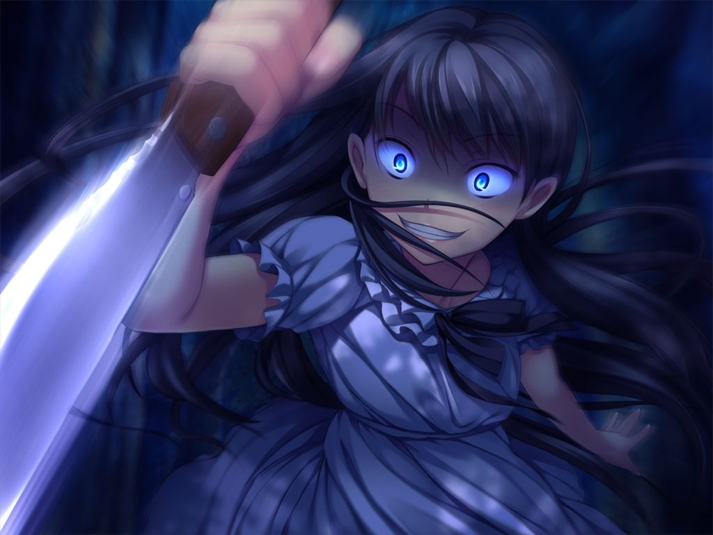 Yandere Wallpapers - Top Free Yandere Backgrounds - WallpaperAccess