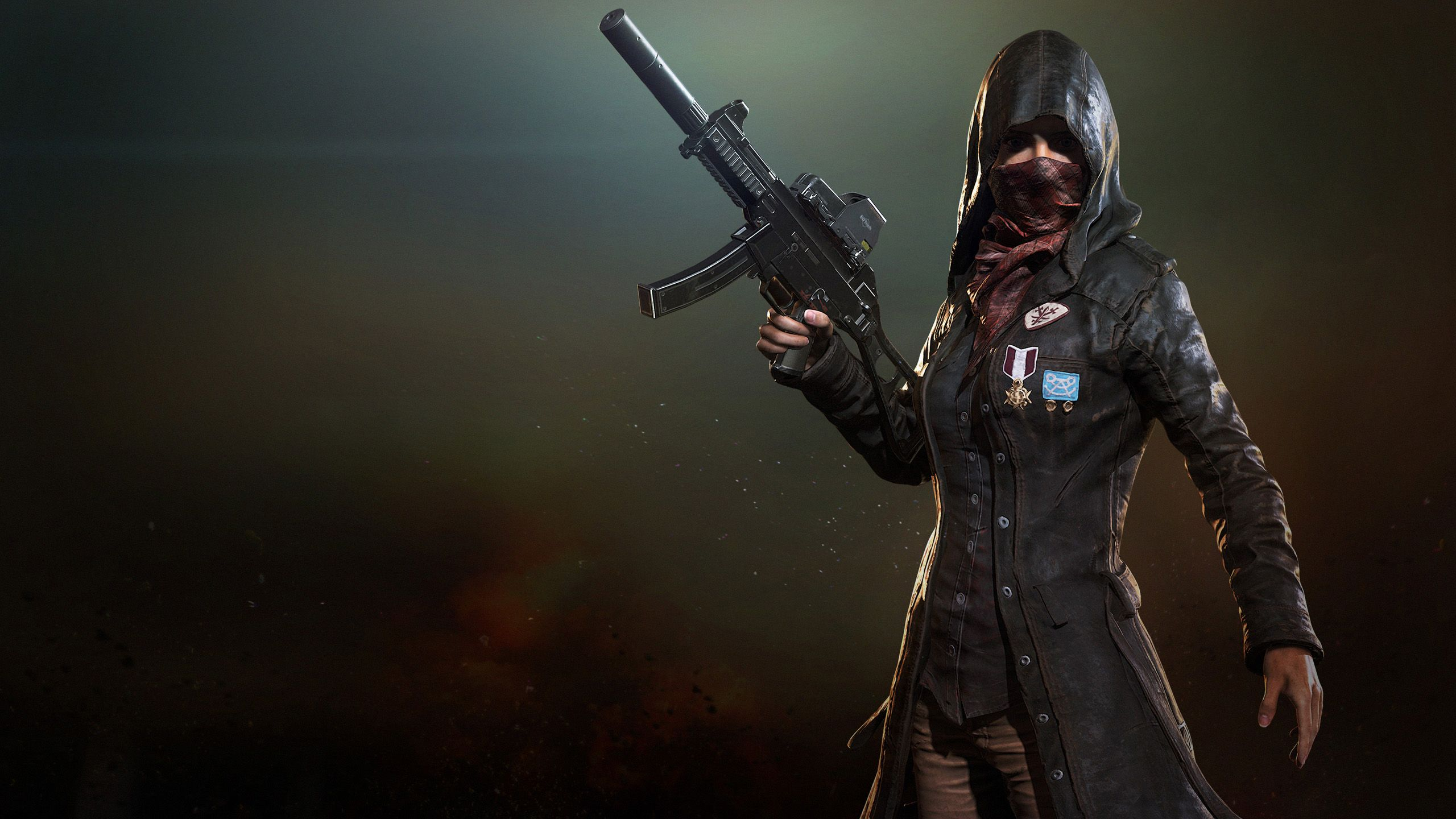 Playerunknown S Battlegrounds Wallpapers Top Free