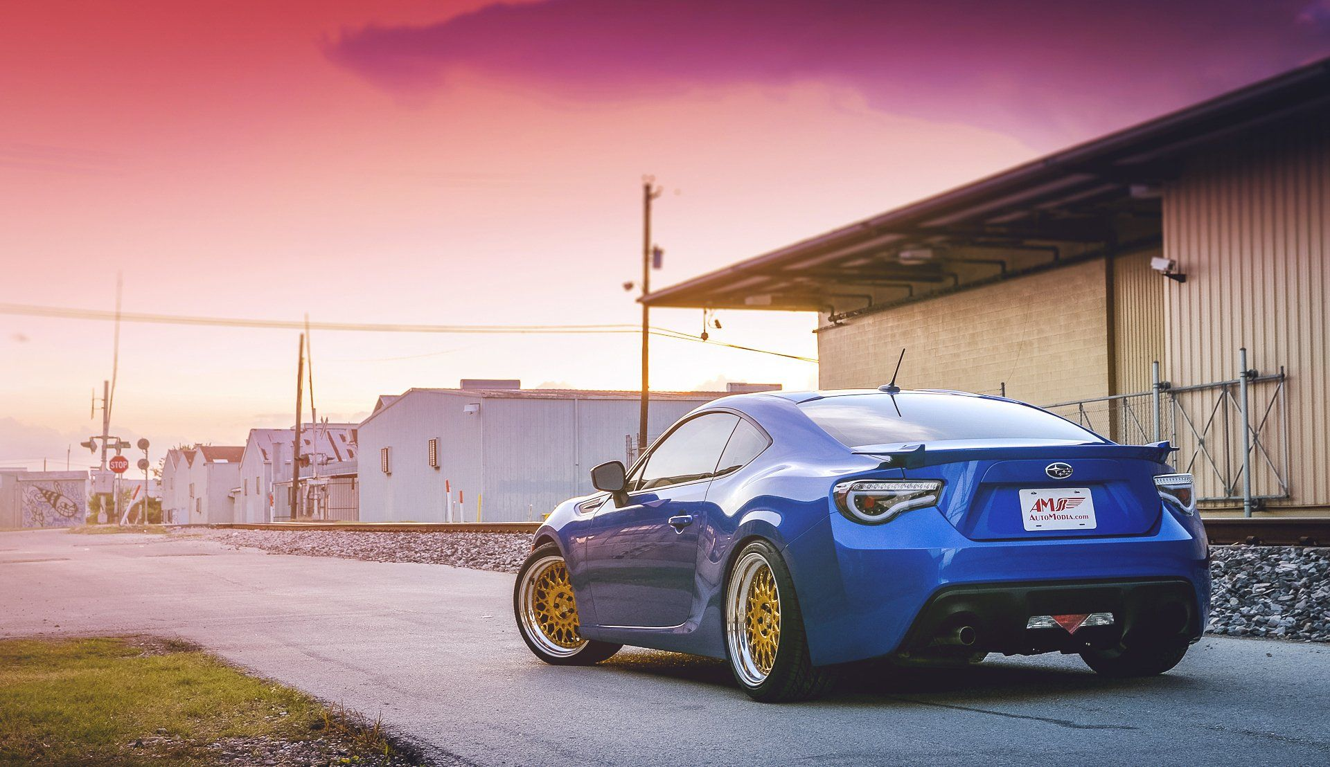 Subaru Brz Wallpapers Top Free Subaru Brz Backgrounds