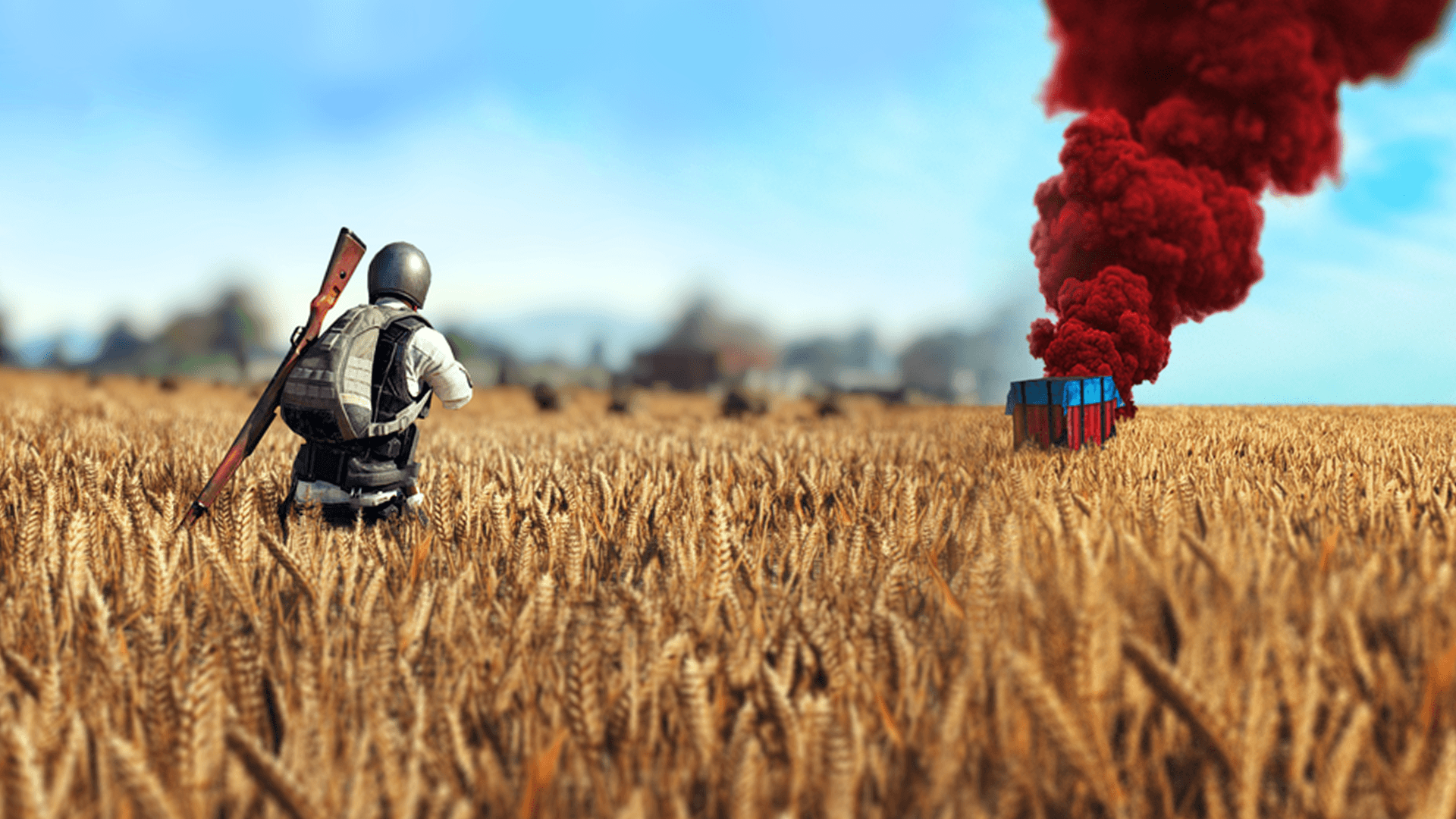 34 Best Free Pubg 4k Wallpapers Wallpaperaccess