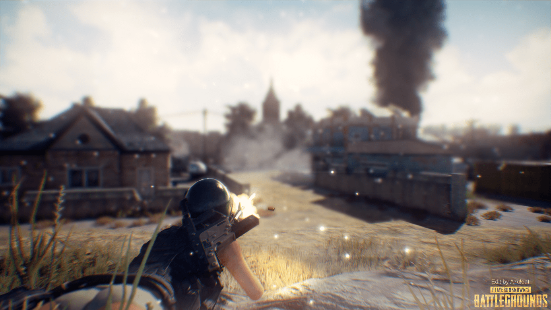 Pubg Wallpapers Hd 1080p: PlayerUnknown's Battlegrounds Wallpapers