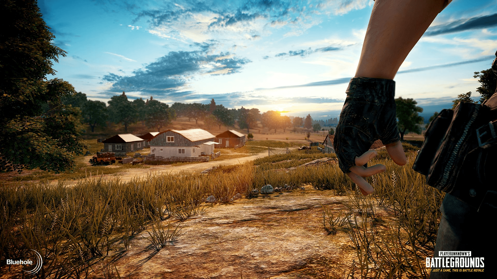 X Playerunknowns Battlegrounds Graphics Performance Revisited