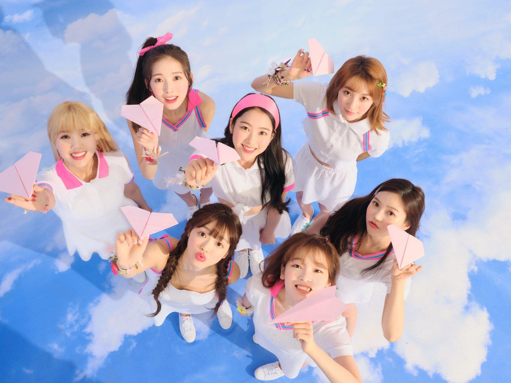 Pin by Naseyo Vinnins on ♡ Oh My Girl ♡ YooA | Oh my girl