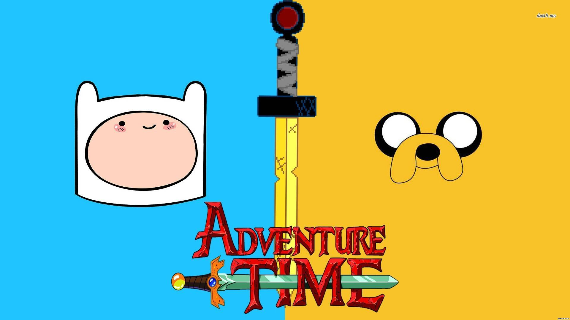 Finn And Jake Wallpapers Top Free Finn And Jake Backgrounds