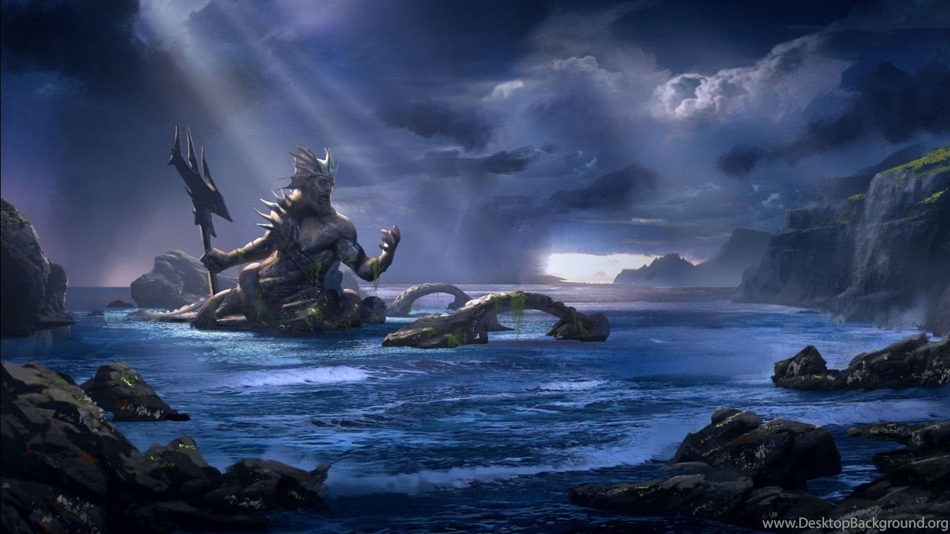 Hình nền HD 1366x768 Chúa Shiva cho Pc