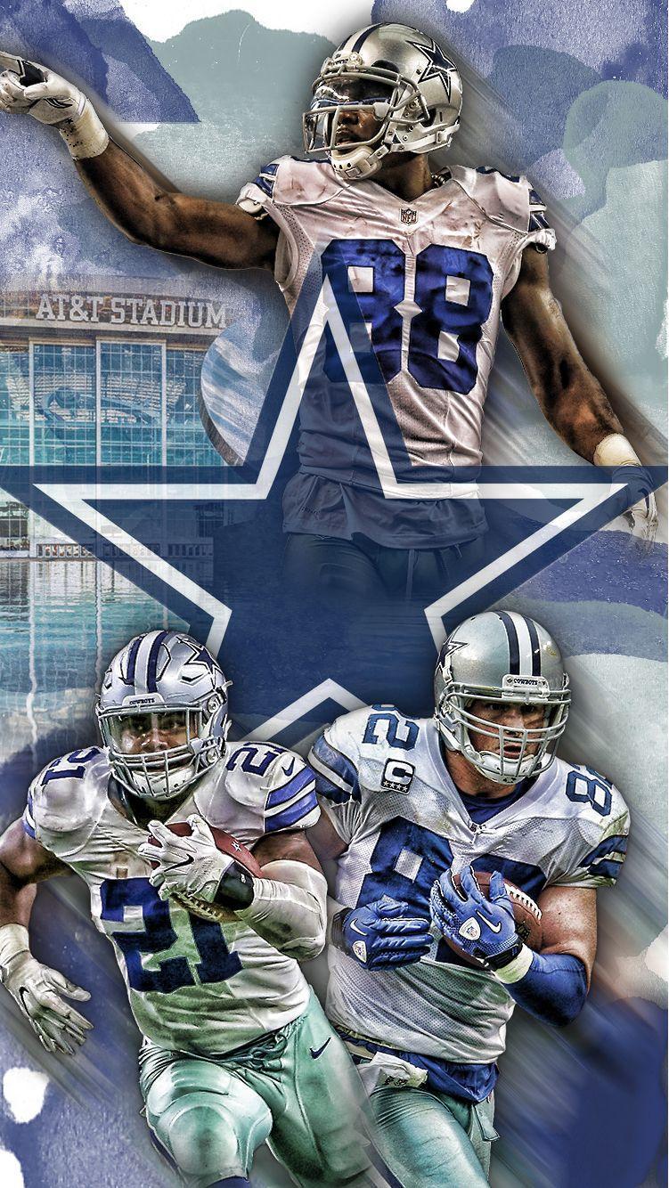 Cool Dallas Cowboys Wallpaper Iphone