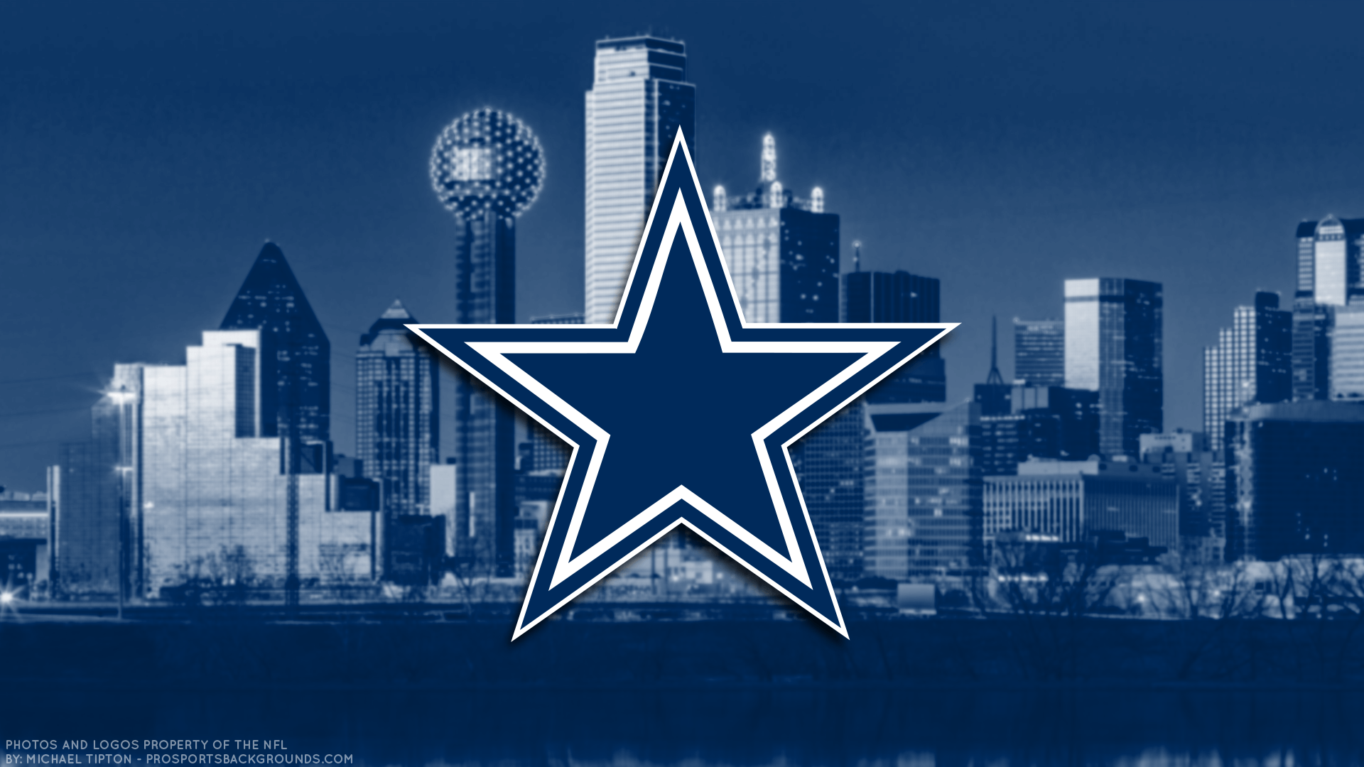 Top Free Cowboys Backgrounds