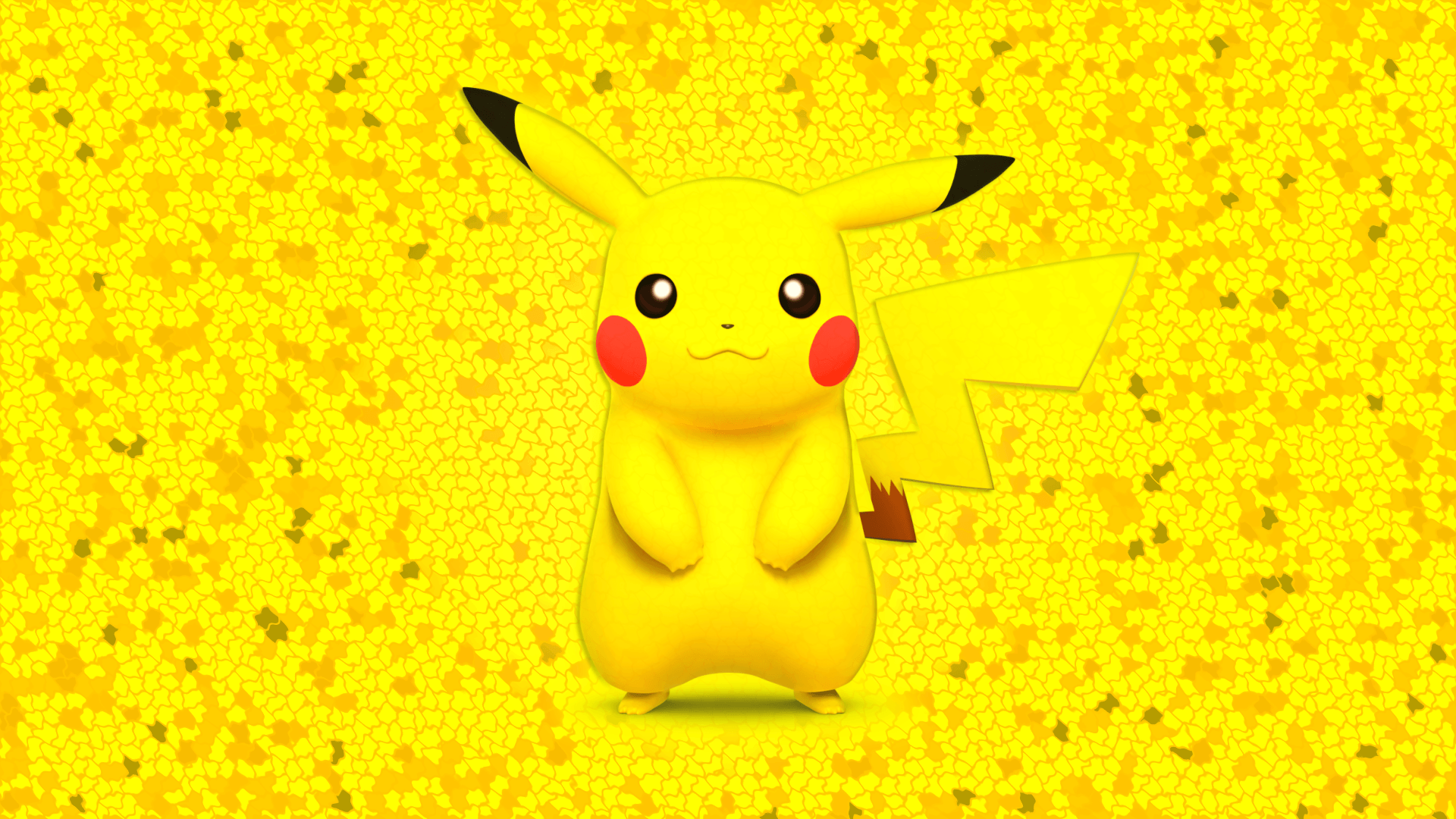 Pikachu 3D Wallpapers Top Free Pikachu 3D Backgrounds