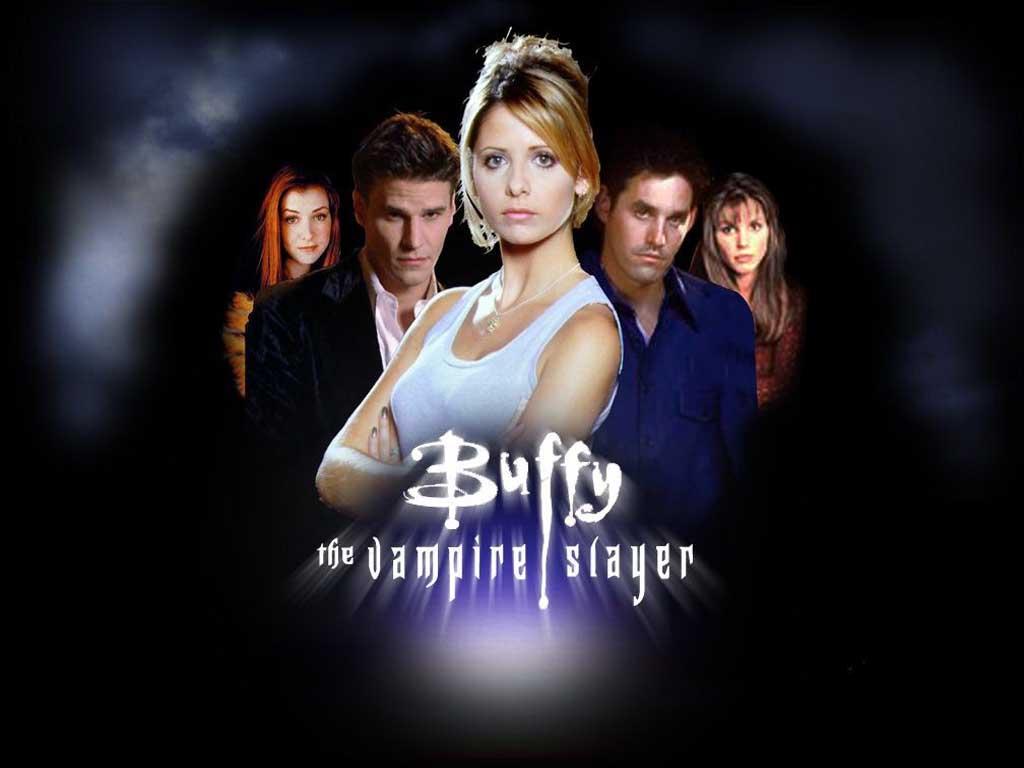 Buffy The Vampire Slayer Wallpapers Top Free Buffy The Vampire