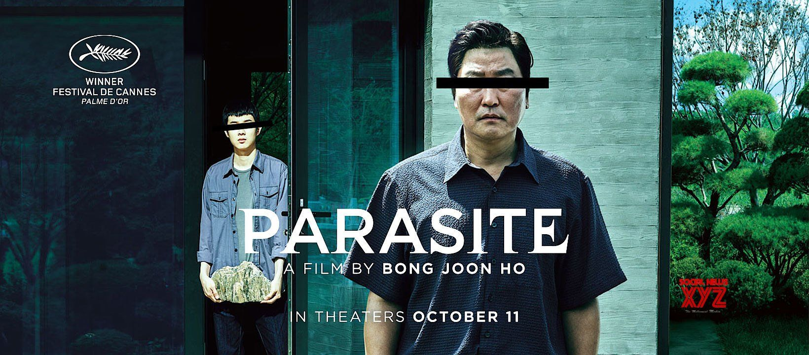 Parasite Movie Wallpapers - Top Free Parasite Movie Backgrounds ...