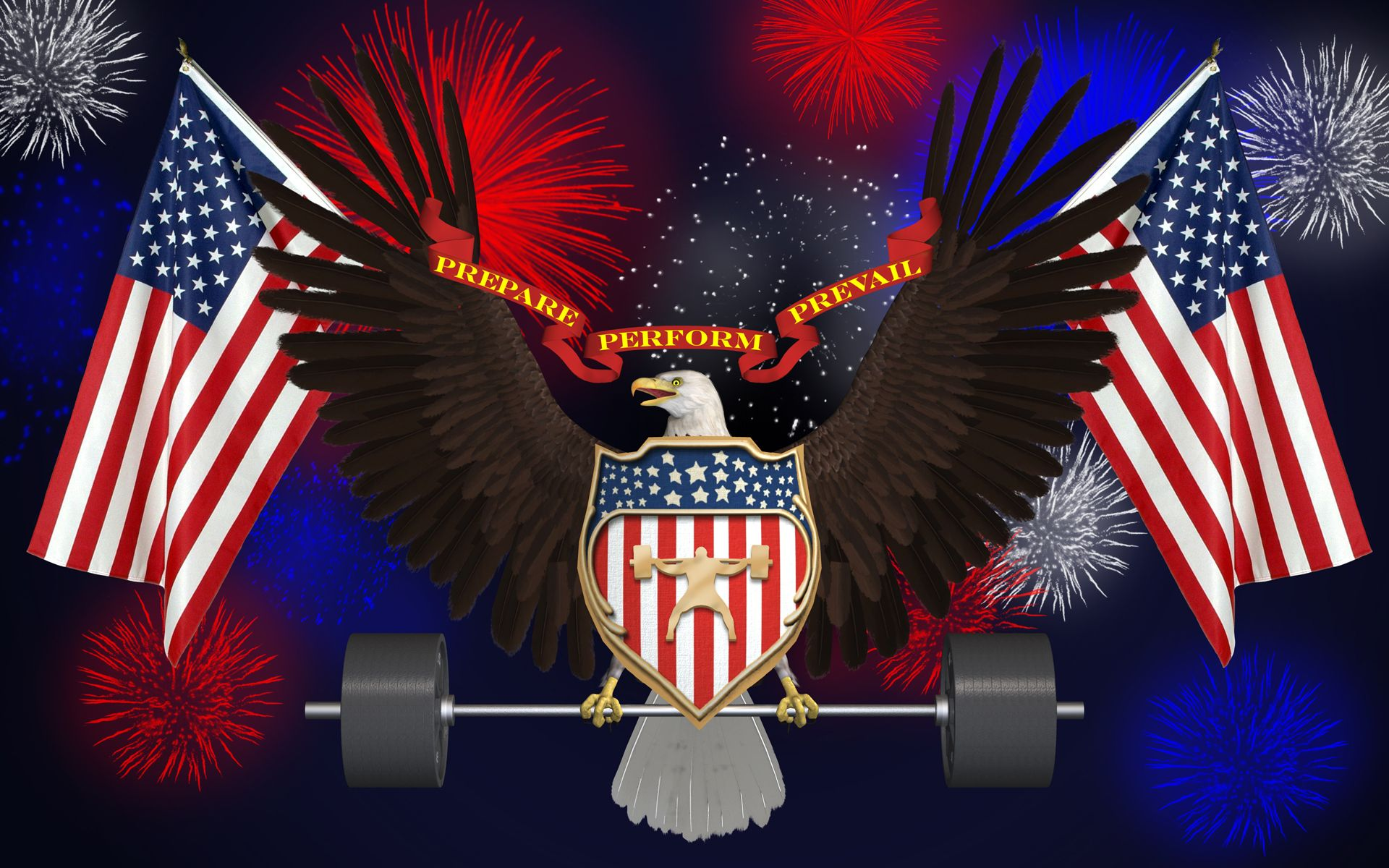 American Flag Eagles Wallpapers Top Free American Flag Eagles Backgrounds Wallpaperaccess