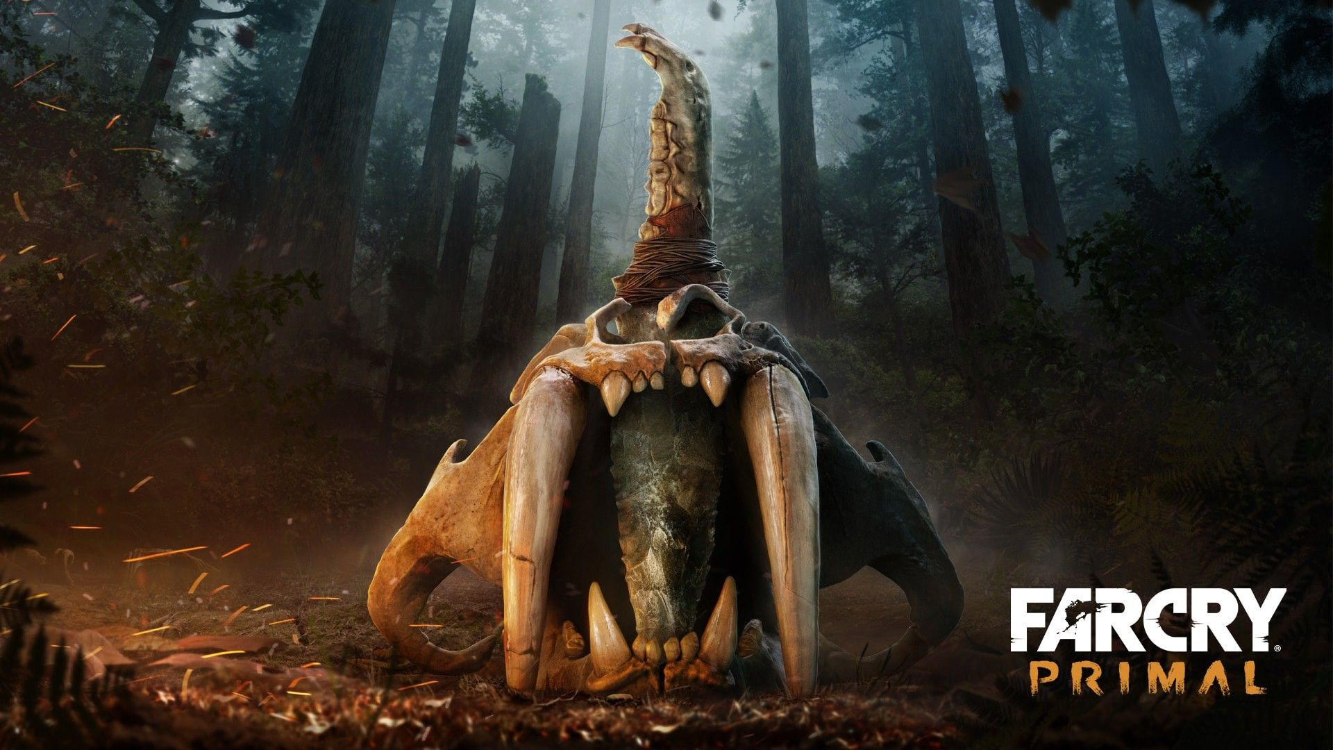 Far Cry Primal Wallpapers Top Free Far Cry Primal Backgrounds