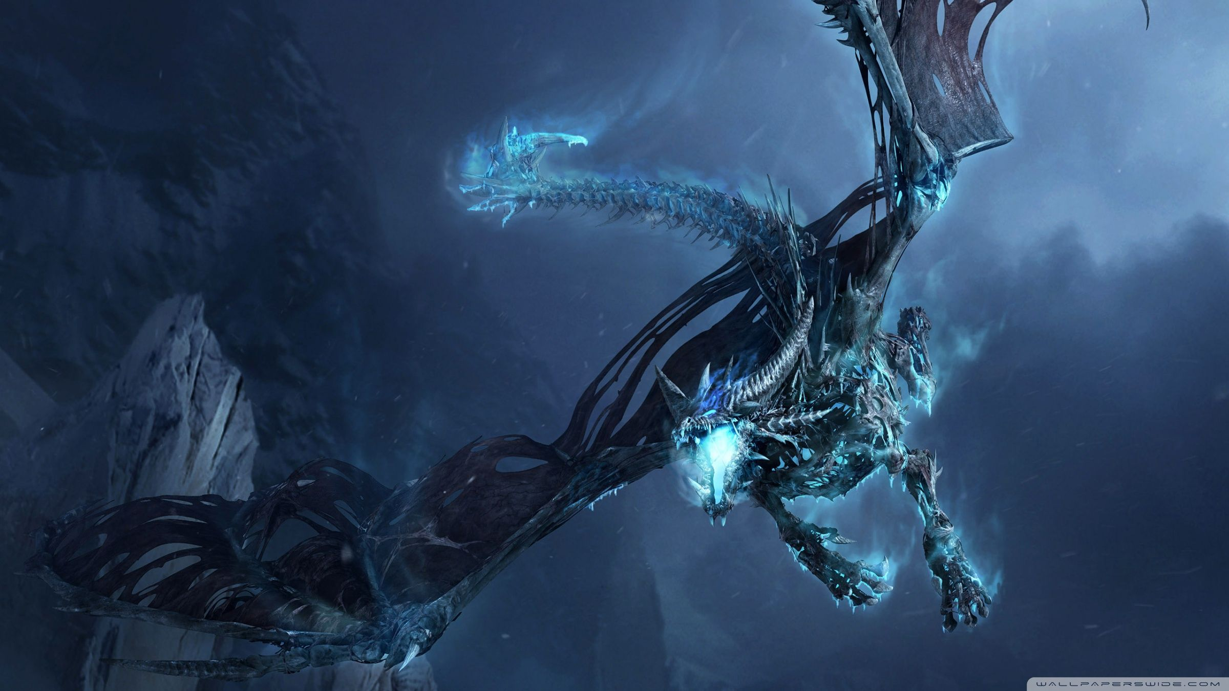 Ice Dragon Game Of Thrones Wallpapers Top Free Ice Dragon
