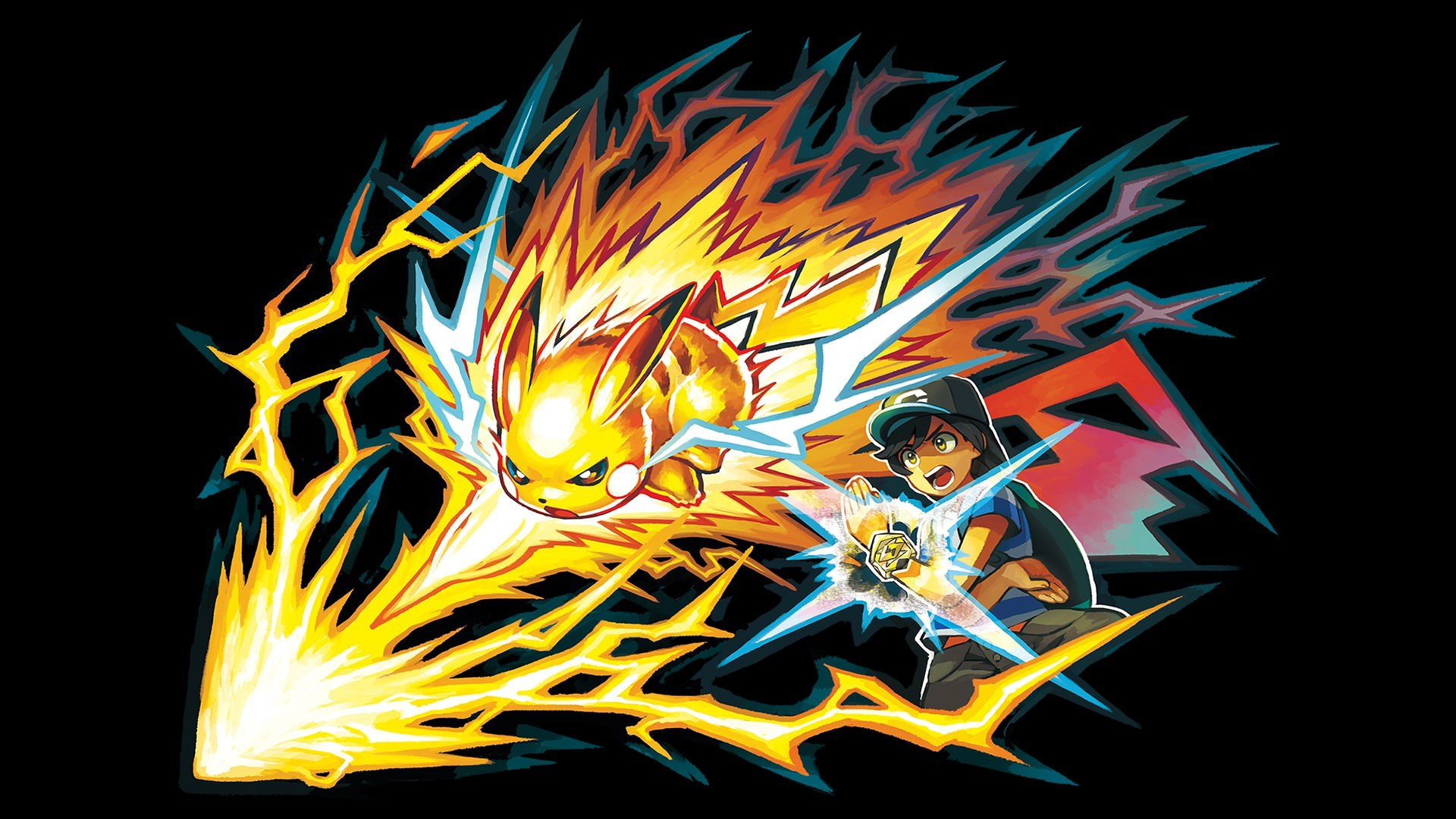 Epic Pikachu Wallpapers Top Free Epic Pikachu Backgrounds