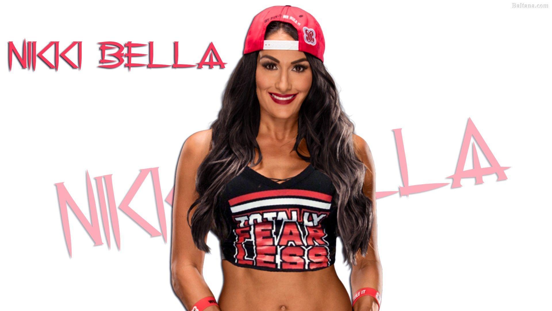 Nikki Bella Wallpapers Top Free Nikki Bella Backgrounds