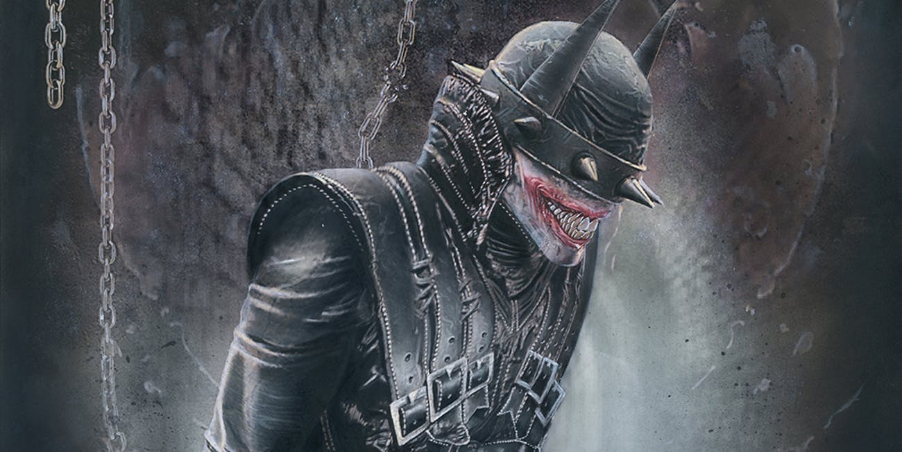 The Batman Who Laughs Wallpapers Top Free The Batman Who Laughs