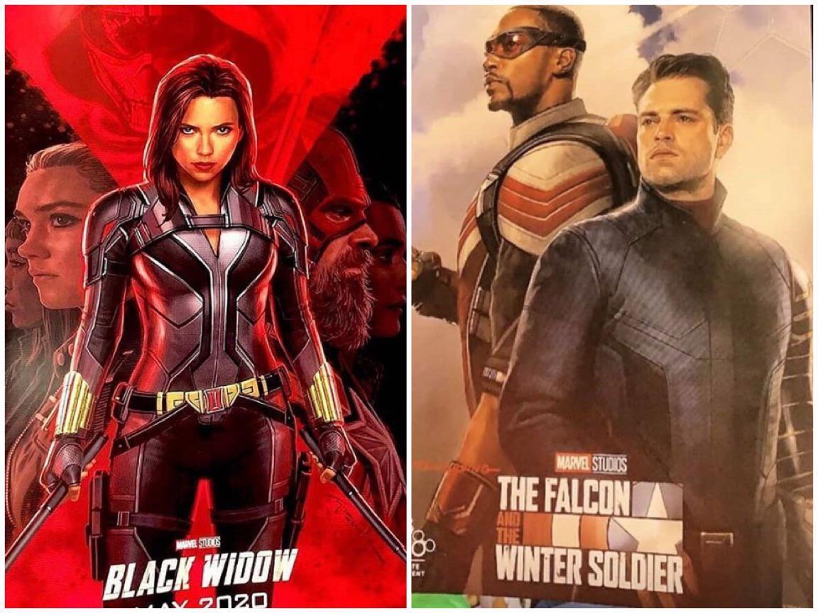 Black Widow 2020 Wallpapers Top Free Black Widow 2020