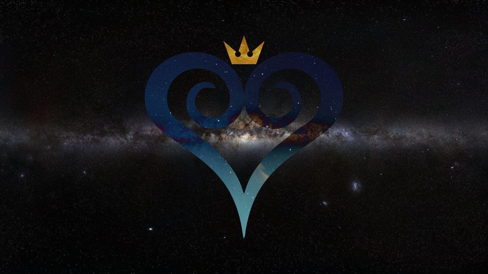 Kingdom Hearts 4K Wallpapers - Top Free Kingdom Hearts 4K ...