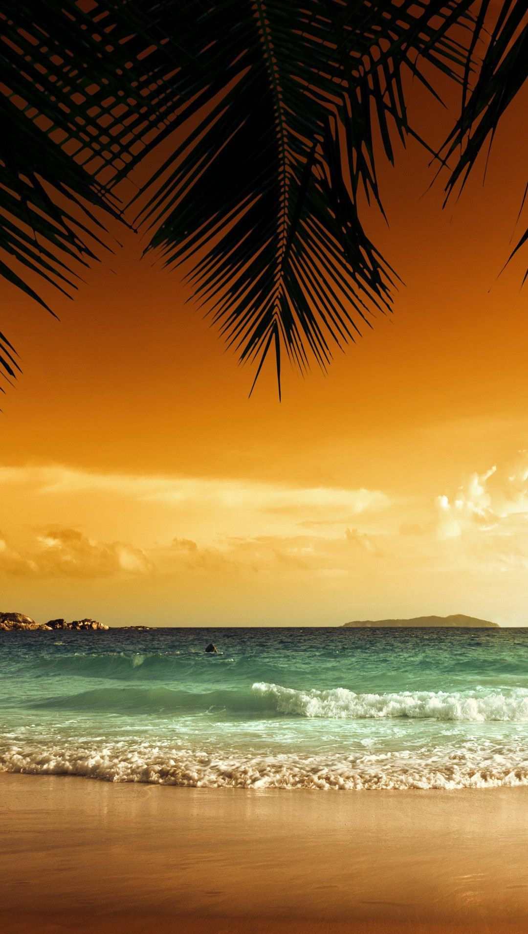 Beach iPhone Wallpapers , Top Free Beach iPhone Backgrounds